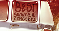 Best Summer Concerts