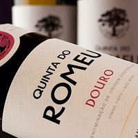 Wine Wednesday: Romeu Portuguese Wine Dinner