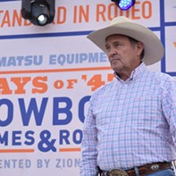 Healthcare Rodeo
