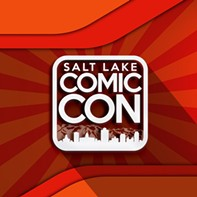 Salt Lake Comic Con 2016 Day 1: Circus Maximus