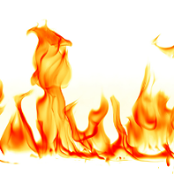 Direct Burning