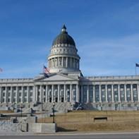 Utah State Legislature: Week 2