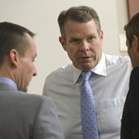 Swallow Trial Concludes Week 2