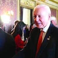 Hatch to Step Down