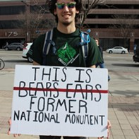 The Bears Ears Sideshow