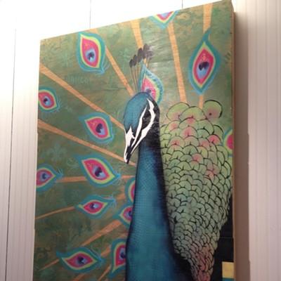 Urban Arts Gallery: 5/10/13