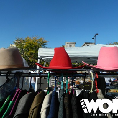 Urban Flea Market (10.14.12)