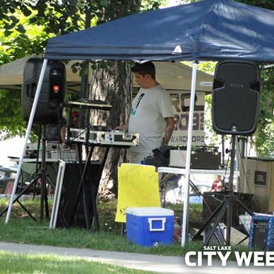 Urban Flea Market (8.14.11)
