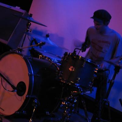 Urban Lounge: 7/26/13