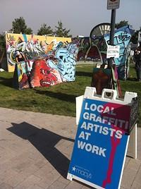 Utah Arts Festival 2012: Urban Arts Displays Style and Community