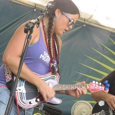 Utah Beer Festival 2011: 8/27/11
