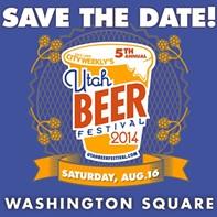 Utah Beer Festival