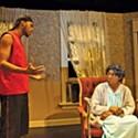 Utah Contemporary Theatre: Neglect
