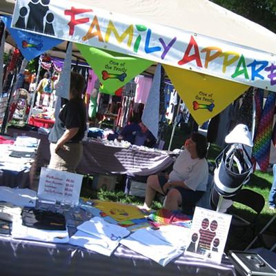 Utah Pride Festival 2010: 6/5/10