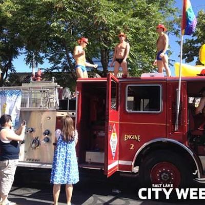 Utah PRIDE Festival | 2014