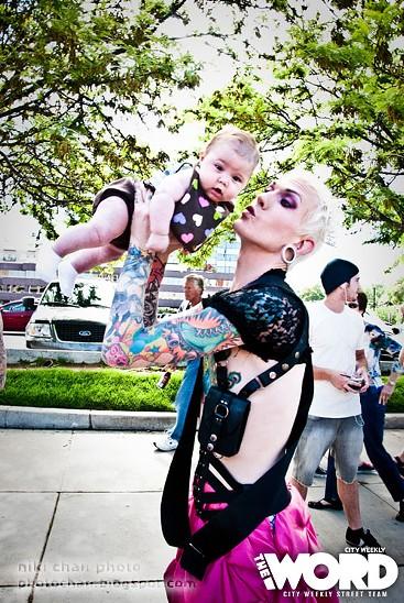 Utah Pride Parade 6.6.10 (by Niki Chan Wylie)