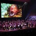 Utah Symphony: The Blue Planet Live!