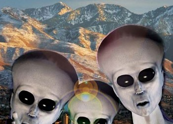 Utahns Abducted by Aliens