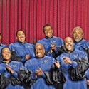 Utah's Soulful Secret: Calvary's Gospel Choir