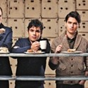 Vampire Weekend, Ska Show, Ladysmith Black Mambazo, Sweatshop Union, Scout Niblett