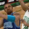 Video Games | Season Pre-cap: Spoiler alert: <em>NBA 2k9</em> tells you how the Jazz will finish this season.