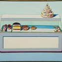Visual Art | Sweet Indulgence: Springville hosts a high-calorie retrospective on modern-art master Wayne Thiebaud