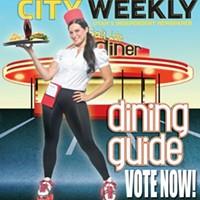 Vote for Your Favorite Restaurant