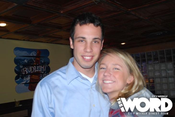Warren Miller Party & Snowboard Giveaway (10.20.10)