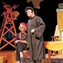 Wasatch Theatre's <em>Greater Tuna</em>