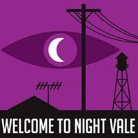 Welcome to Night Vale, the Bizarre Podcast You Must Catch Up On