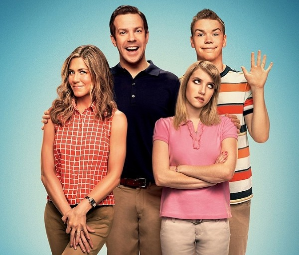We're the Millers - WARNER BROS.