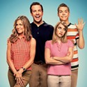 We're the Millers, The World's End