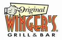 Winger's Roadhouse Grill