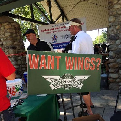 WingFEST 2014 — 6.14.14