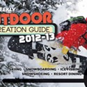 Winter Outdoor Rec 2012-13