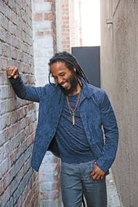 Ziggy Marley - MALIA JAMES