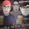 Zionized 38: Geeks Who Drink