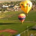 Zionized 48: Hot Air Ballooning