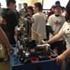 12 Reasons to Love Vermont's FIRST Robotics Tournament