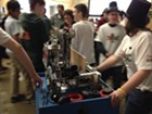 12 Reasons to Love Vermont's FIRST Robotics Tournament