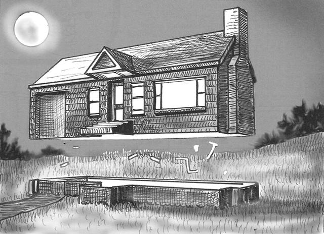 1408 Elm Street - ROBERT WALDO BRUNELLE JR.
