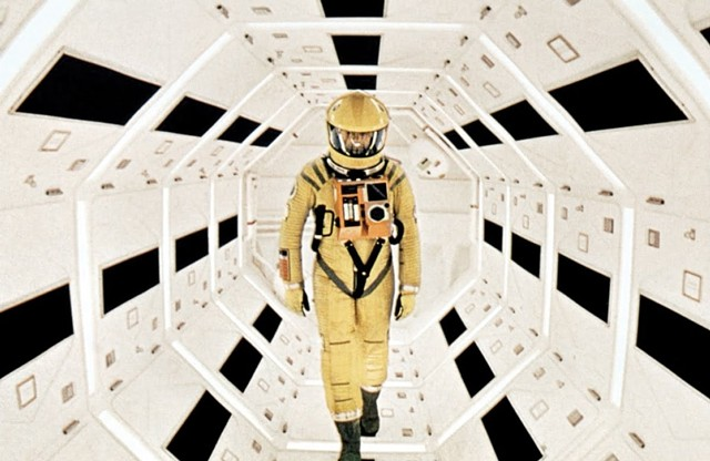 2001: A Space Odyssey - MGM PICTURES