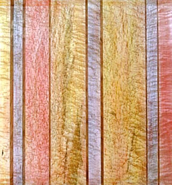 """3 Blue Stripes"" by Rob Hitzig"