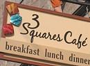 3 Squares Café