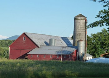 A Barn Tour Invites the Public Into Vermont's Most Beloved Structures
