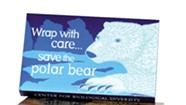 A Condom Campaign Promotes Population Awareness