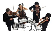 A Couple of Accomplished Quartets Tackle Debussy and Mendelssohn