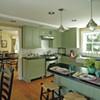 In the Kitchen With Designer Wendy Johnson