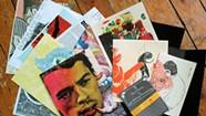 A Montréal Artist Offers Cheap Art Subscriptions - Through Snail Mail