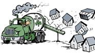 A New Apartment Complex Could Ease Burlington's Housing Crunch